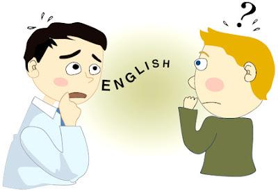 10 Masalah Yang Mungkin Anda Hadapi Jika Tidak Pandai Bahasa Inggeris