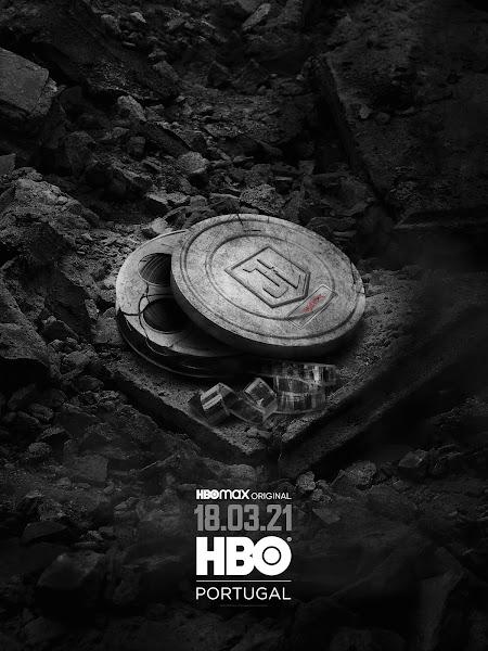 LIGA DA JUSTIÇA DE ZACK SNYDER ESTREIA DIA 18 DE MARÇO NA HBO PORTUGAL