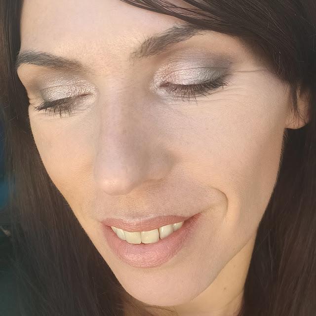 Maquillajes GLAM versión low cost: TOPO 02