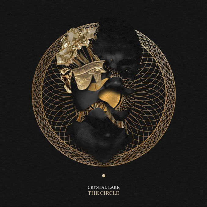 Crystal Lake - The Circle - single
