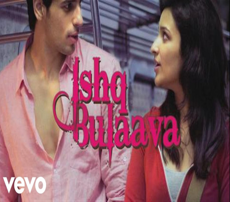 Ishq Bulaava Lyrics Translation | English Meaning
