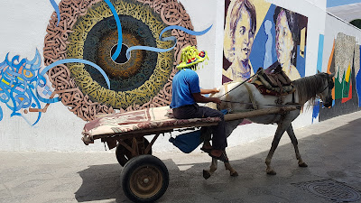 Cosa vedere a Assilah (Marocco)