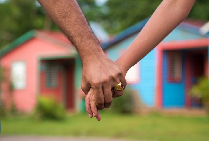 El 12% de las niñas dominicanas se casa antes de los 15 años