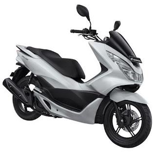 Rekomendasi Oli Mesin Motor Honda PCX 150