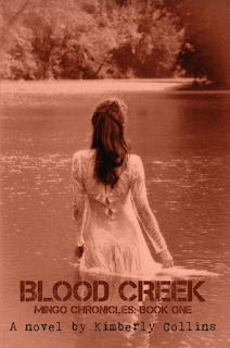 Blood Creek by Kimberly Collins [Book Review & Giveaway]