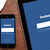 Mobile Facebook Login Page