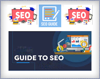 Search Engine Guide To SEO Education in 2019