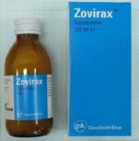 sebaiknya kita mengenal secara singkat wacana obat ini termasuk indikasinya gobekasi Dosis Acyclovir Anak