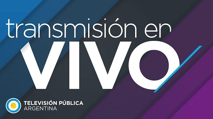TV PUBLICA ARGENTINA EN VIVO GRATIS POR INTERNET