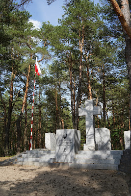 Niepodległa Rzeczpospolita Kampinoska VIII-IX 1944 r.