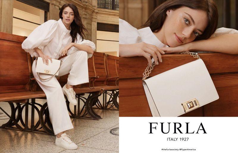 Furla Spring/Summer 2019 Campaign