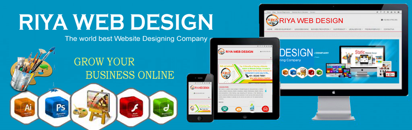 Website Ddesigning Company here the Riya Web Design  Company in Namakkal  India