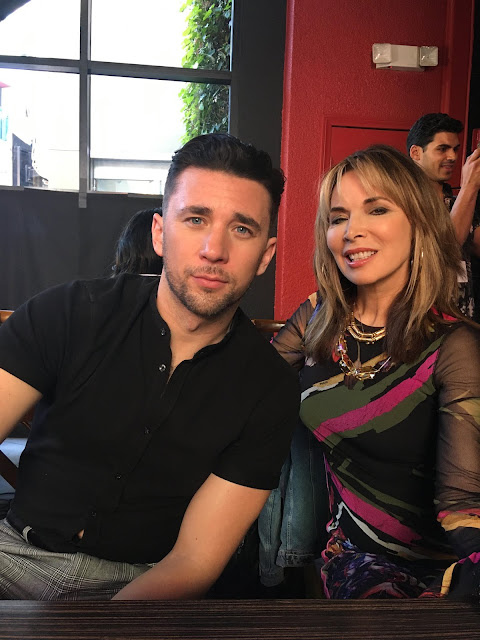 Billy Flynn and Lauren Koslow Interview - 'Days of our Lives' Day of Days Event
