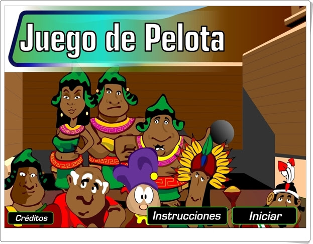 """""""Juego de Pelota"""" (Media, mediana y moda)"""