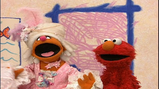 Elmo World Singing