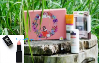 Logo Diventa tester cofanetto make up Beautifil Box