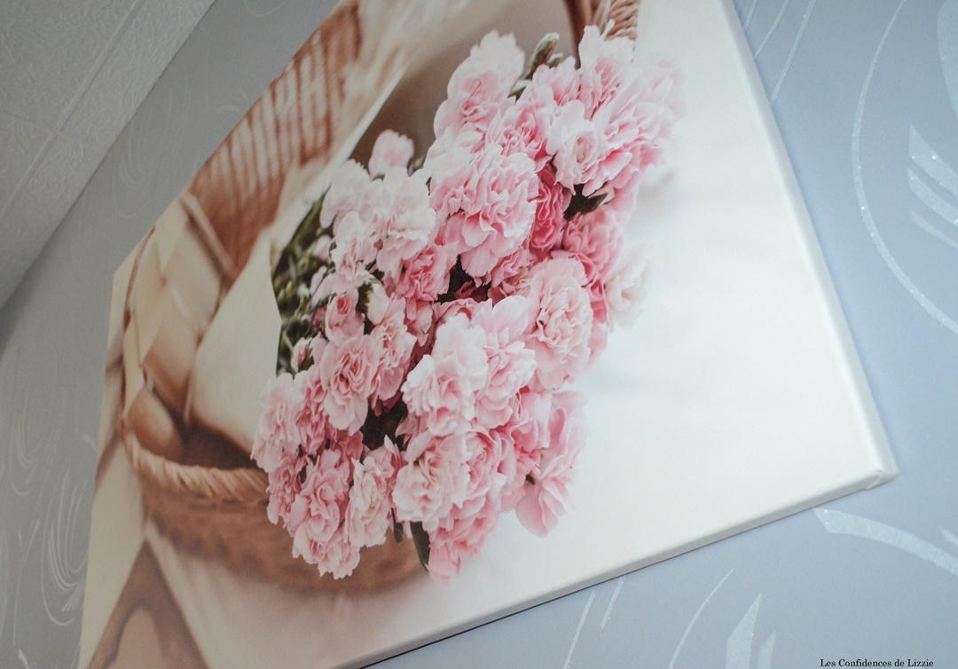 impression-sur-toile-fleurs-roses