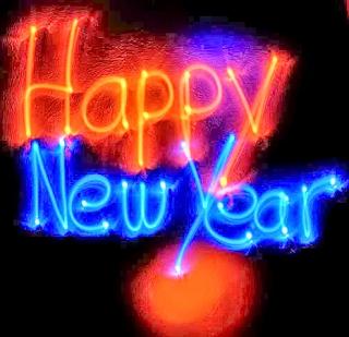 Kata Kata Ucapan Selamat Tahun Baru 2017