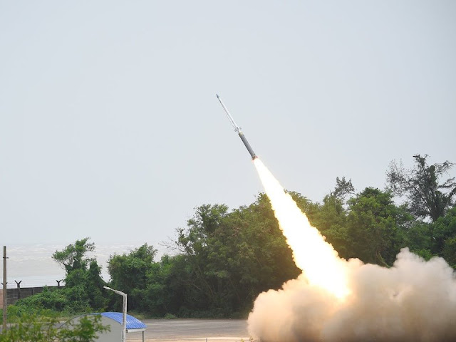 India Successfully Tests Astra Missile from Su-30 MKI