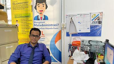 Samsat Kota Jambi Kembali Tutup, Ombudsman Minta Penyelenggara Publik Perketat Prokes