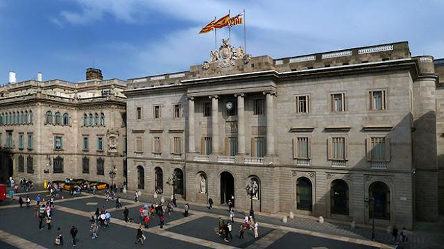 Barcelona prohíbe la apertura de nuevos locales de apuestas y juegos de azar