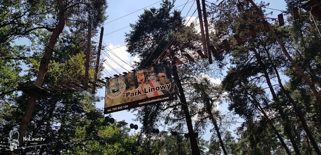 Park rozrywki małopolskie