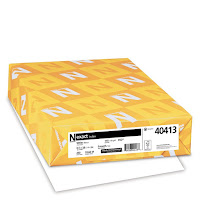 Neenah Exact Index Cardstock