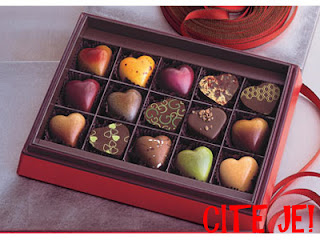 most expensive chocolates in the world godiva Top 5 Coklat Paling Mahal di Dunia!