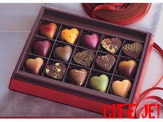 most expensive chocolates in the world godiva Top 5 Coklat Paling Mahal di Dunia!