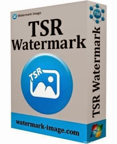 Add Watermark to Image: Download TSR Watermark Image Software 3.4.2.2 Free