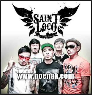 Lagu Saint Loco Mp3