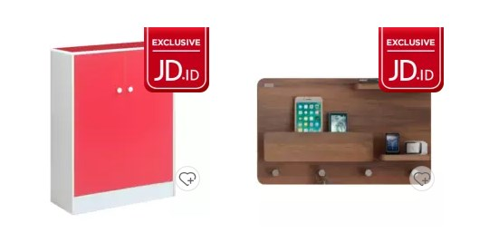 Furniture Terbaru dari JD.id