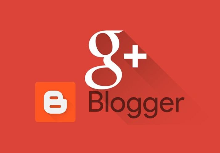 Nuevos cambios en Blogger