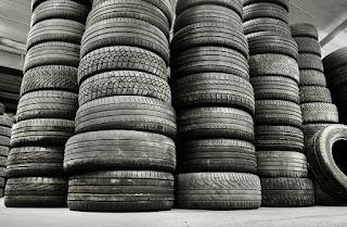 Signus reduce el coste de la gestión de los neumáticos usados casi un 7% para 2018
