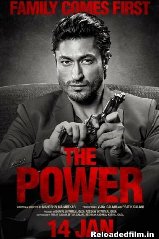 The Power (2021) Hindi Movie 480p 720p 1080p Full Movie Download