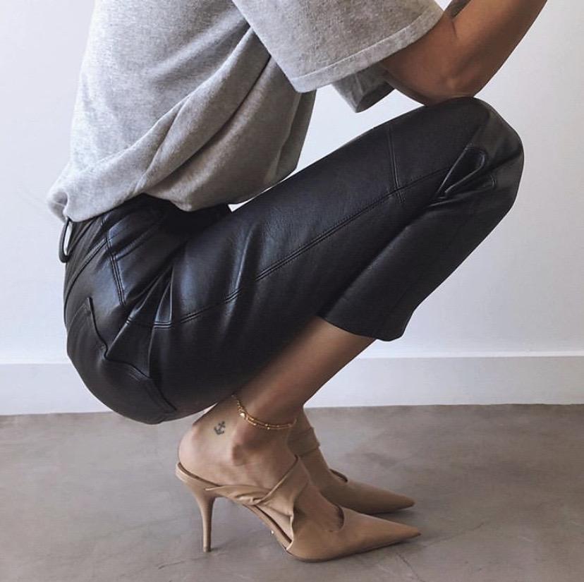 In Fashion | Style Analysis: Petra Mack