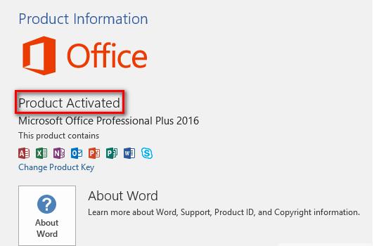 Office Activation error 0xc004c060
