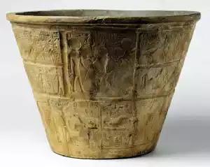 Ancient Egypt Clocks