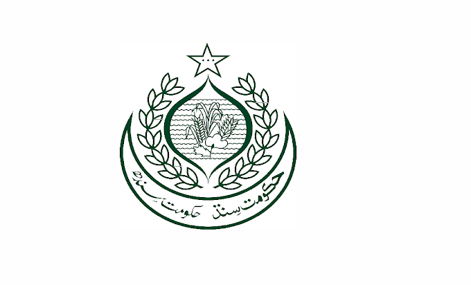 Jobs in Health Department Government Of Sindh
