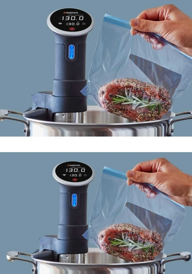 Understanding Sous Vide Cooking