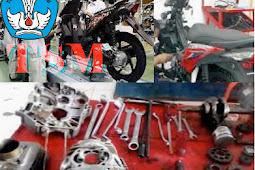 Prospek SMK Jurusan Teknik Sepeda Motor (TSM)