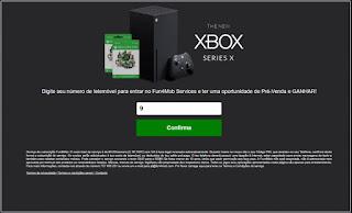 Fun4mob - Xbox series X (For Portugal)