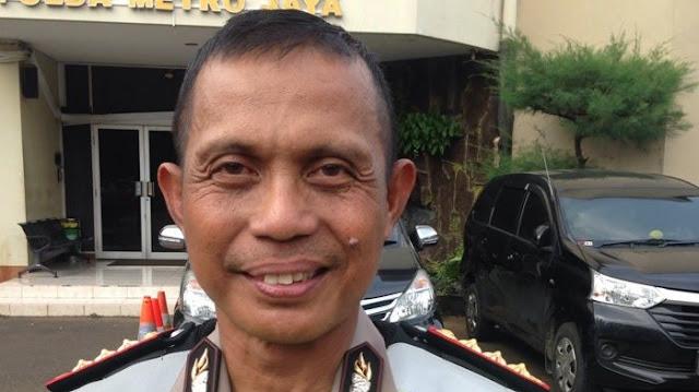 Dirlantas Polda Metro Jaya Siapkan Sepatu Boot untuk Anggotanya yang Takut Air Hujan