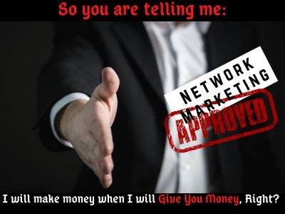 network marketing, mlm