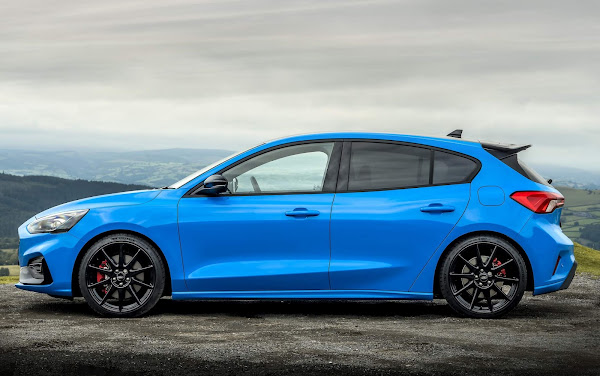 Ford Focus ST 2022 Edition