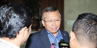Nah Lho, Setelah Didesak Baru Ngaku, PPP Ngaku RUU HIP Usulan Partai Bu Mega