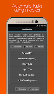 Galaxy Universal Remote v4.2 (Final) Patched APK is Here !