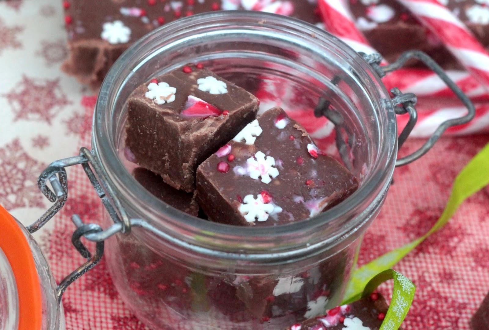 Christmas gift ideas homemade easy brownies
