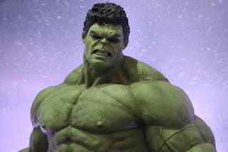 Hulk biography