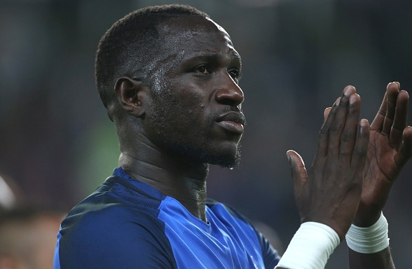 Moussa Sissoko keen to join Arsenal